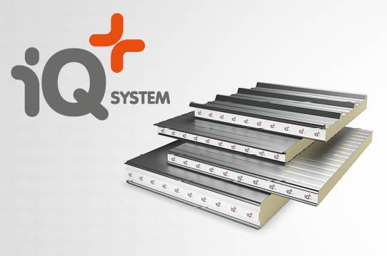 iQ+ system